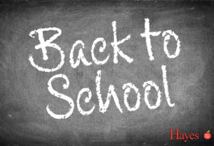 first day of school how to prepare successfully as a