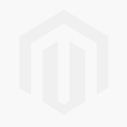 Stained White Dry-Erase/Black Chalkboard Marquee Easel, 42