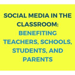 Social Media in the Classroom?