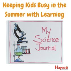 Ways to Keep Kids Learning During the Summer